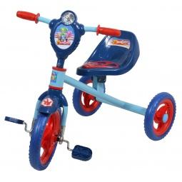 Купить Велосипед детский 3-х колесный 1 Toy «Фиксики»