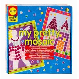 Купить Мозаика ALEX «Прелесть»