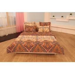 Купить Комплект постельного белья «Мозаика». 1,5-спальный