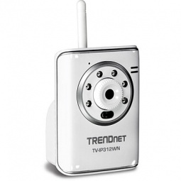Купить IP-камера TRENDnet TV-IP312WN