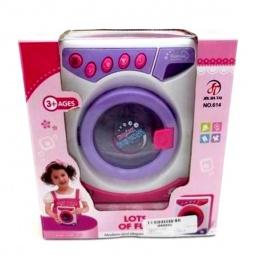 фото Стиральная машина игрушечная Shantou Gepai 1707222
