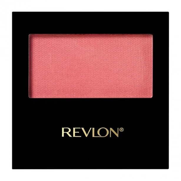 фото Румяна Revlon Powder Blush. Тон: Oh baby pink (001)