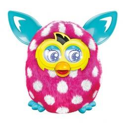 Купить Мягкая игрушка интерактивная Hasbro Furby «Солнечная волна». В ассортименте