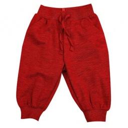 Купить Брюки детские для мальчиков Zeyland Klasikler. Цвет: красный