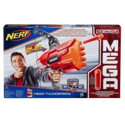 фото Лук игрушечный Hasbro «Мега»