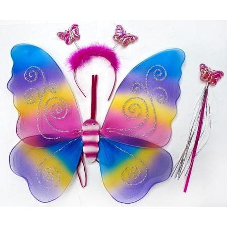 Купить Крылья бабочки Новогодняя сказка 971250