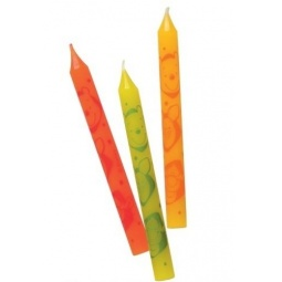 Купить Свечи на торт Procos «Винни»
