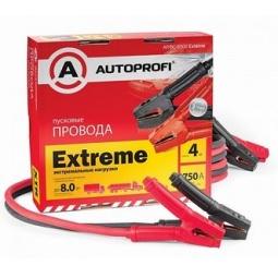 Купить Провода прикуривателя Autoprofi AP/BC-8000EXTREME