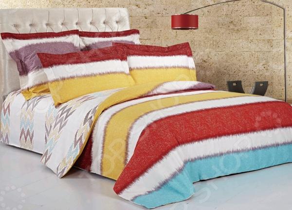 Комплект постельного белья Softline 09826. 1,5-спальныйПолутороспальные комплекты постельного белья<br>Комплект постельного белья Softline 09826. 1,5-спальный необычайно стильный и красивый - станет украшением любой спальни и подарит крепкий и здоровый сон. Ваша постель будет выглядеть безупречно. Комплект выполнен из сатина - 100 хлопка, практичного и качественного материала, приятного на ощупь, кроме того, сатин отлично держит тепло. Важным преимуществом сатина перед другими тканями является то, что он практически не мнется, не боится большого количества стирок, при этом сохраняя первоначальные потребительские качества. При изготовлении данной серии постельного белья, были использованы красители высшего качества, безопасные для здоровья и долговечные. Роскошное постельное белье очарует вас и великолепным образом преобразит вашу спальню.<br>