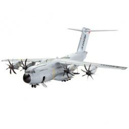 Купить Сборная модель самолета Revell Airbus A400M Grizzly