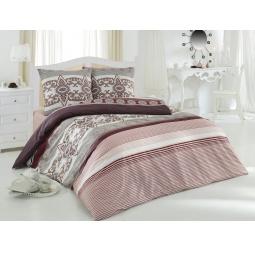 Купить Комплект постельного белья Tete-a-Tete «Щербет». 1,5-спальный