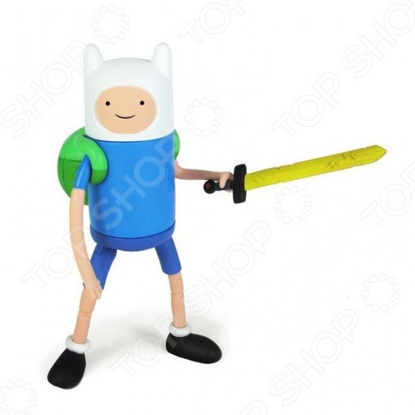 Фигурка Adventure Time Парнишка Финн