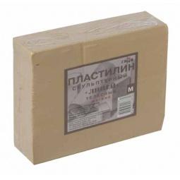 Купить Пластилин скульптурный Гамма 2.80.Е050.002