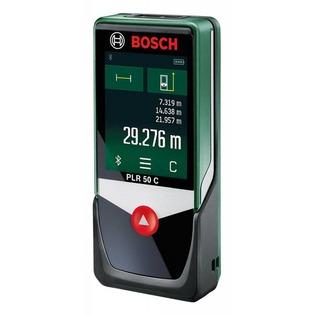 Купить Дальномер лазерный Bosch PLR 50 C