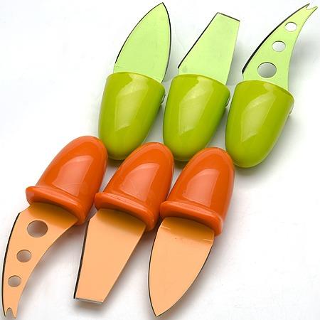 Купить Набор ножей для сыра Mayer&Boch MB-24188. В ассортименте