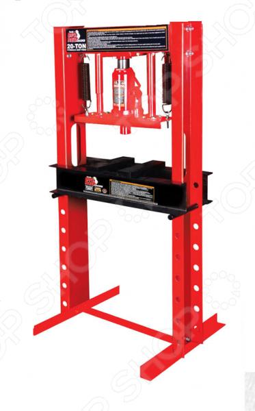 Пресс гидравлический Big Red T52001B
