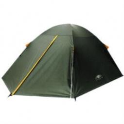 фото Палатка 2-х местная Larsen A2. Цвет: зеленый, голубой