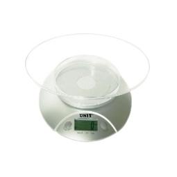 фото Весы кухонные Unit UBS-2120A