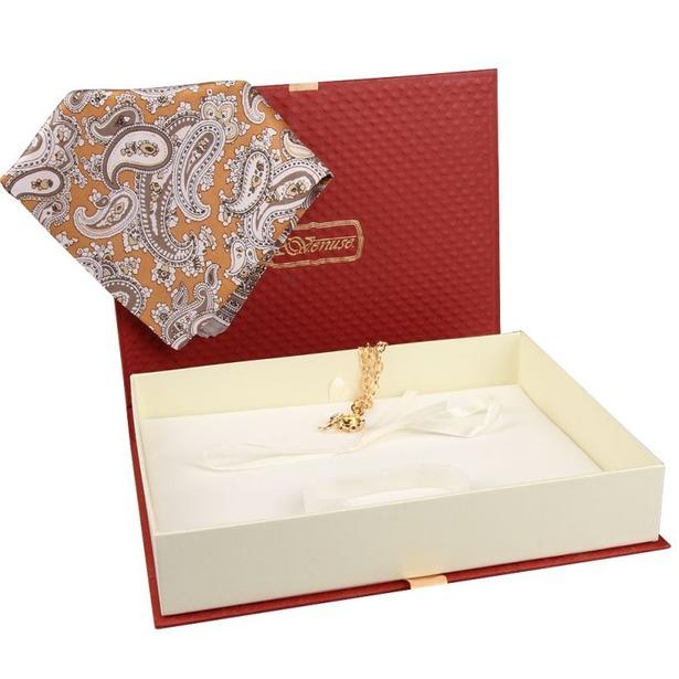фото Набор: платок шейный и браслет Venuse 73020