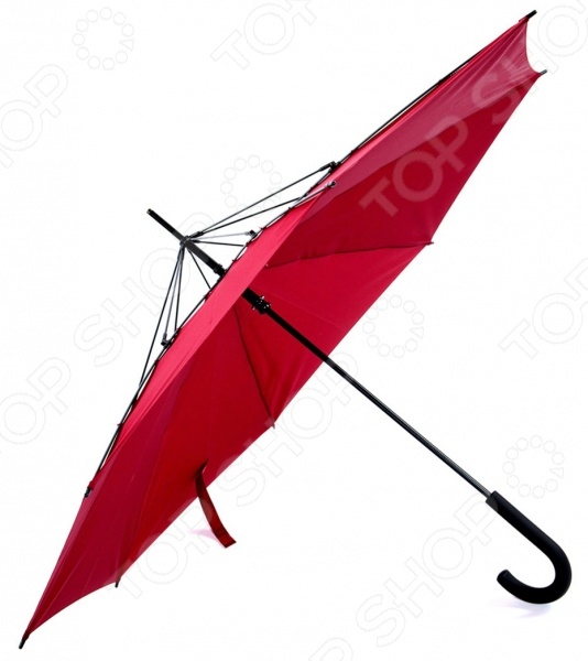 Зонт-наоборот Bradex UnBrellaЗонты<br>Bradex UnBrella это современный, стильный и модный зонт-наоборот. Представленная модель предназначена для людей, которые хотят сделать жизнь ярче, а к традиционным вещам подходят творчески. Зонт изготовлен по абсолютно новой технологии, которая позволяет складывать его мокрой стороной вовнутрь. Таким образом, вы не забрызгаете ни себя, ни окружающих. С таким зонтиком можно зайти в общественный транспорт, магазин или просто сесть в машину все капли останутся внутри. Сушка также не вызовет проблем, ведь зонт-наоброт не надо опирать на специальную стойку, он прекрасно стоит на собственных ножках . Bradex UnBrella изготовлен из качественных материалов, а благодаря особой конструкции, легко раскладывается даже при сильном, порывистом ветре. Зонт-наоброт не только спасет вас в ненастную погоду, но и поможет подчеркнуть вашу индивидуальность. Придайте своей жизни больше красок и эмоций благодаря обычным вещам в необычном исполнении!<br>