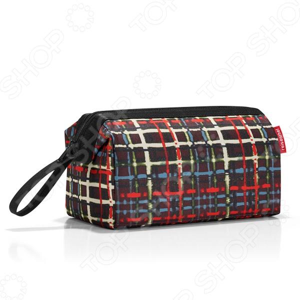 Косметичка Reisenthel Travelcosmetic Wool