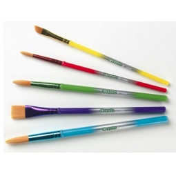 Купить Набор кистей Crayola 3007
