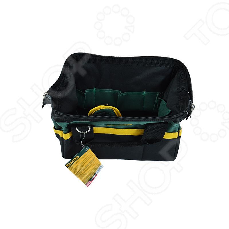 aabf4487911c Сумка для инструмента Kraftool 38712-12_z01 купить по низкой цене в ...