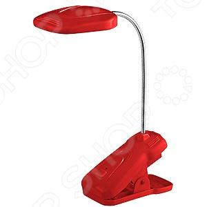 Настольная лампа светодиодная Эра NLED-420 лампа настольная эра nled 421 3bk черная