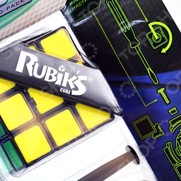 Рубика 3х3 Схема сборки кубика