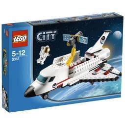 фото Конструктор LEGO Космический корабль Шаттл