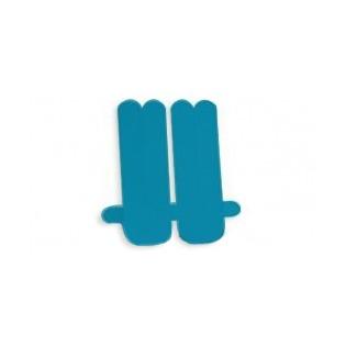 Купить Лента кинезиологическая для спины и талии Lite Weights 1213LW