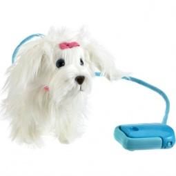 Купить Мягкая игрушка интерактивная Vivid «Пушистик на прогулке». В ассортименте