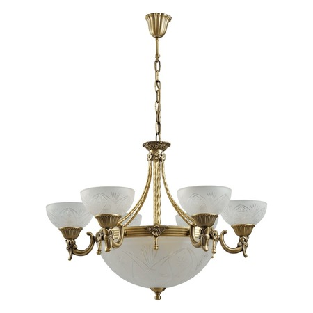 Купить Люстра подвесная MW-Light «Афродита» 317012209