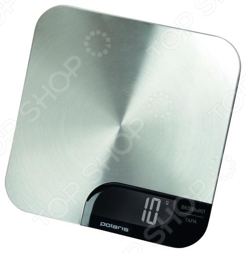 фото Весы кухонные Polaris PKS 0538DM, Кухонные весы