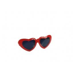 фото Очки карнавальные Феникс-Презент 34318 «Сердца»