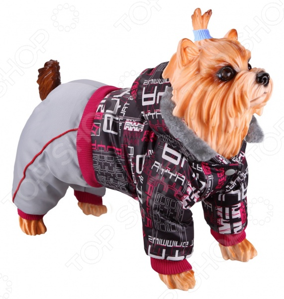 Комбинезон для собак DEZZIE Райт