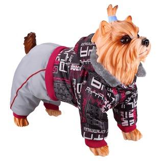Купить Комбинезон для собак DEZZIE Райт