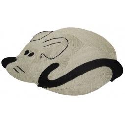 фото Коврик-когтеточка для кошек DEZZIE «Мышь»