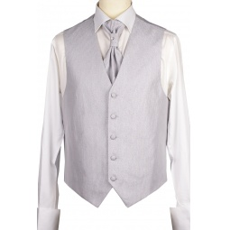 фото Жилет Mondigo 20653. Цвет: серый. Размер одежды: S