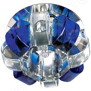 Светильник потолочный декоративный Эра DK31 CH/WH/BL Эра - артикул: 560248