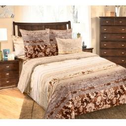 фото Комплект постельного белья Королевское Искушение «Амбассадор». Семейный