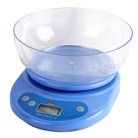 Купить Весы кухонные Irit IR-7119