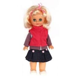 фото Кукла интерактивная Весна «Элла 6»