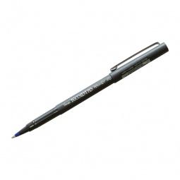 фото Ручка-роллер незаправляемая Pentel Document Pen. Цвет чернил: синий