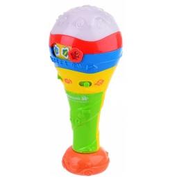 фото Музыкальный инструмент игрушечный Zhorya «Маракас»