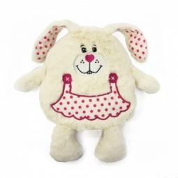Купить Игрушка-грелка Maxitoys «Зайчонок»