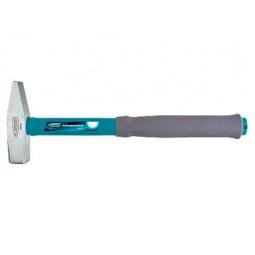 Купить Молоток слесарный GROSS с фибергласовой обрезиненной рукояткой