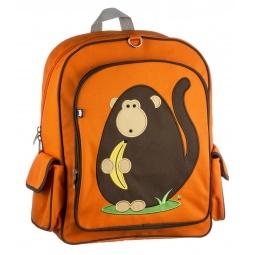 фото Рюкзак Beatrix New York Худеющая обезьяна с боковыми карманами