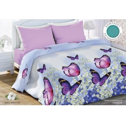 фото Комплект постельного белья Любимый дом «Изящный». Семейный