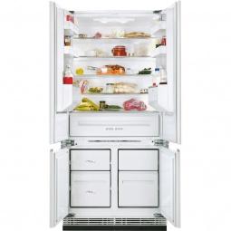 Купить Холодильник встраиваемый Zanussi ZBB 47460 DA